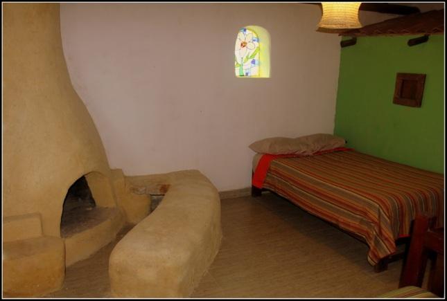 Double-Triple room